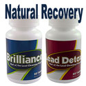 Natural Recovery Supplements